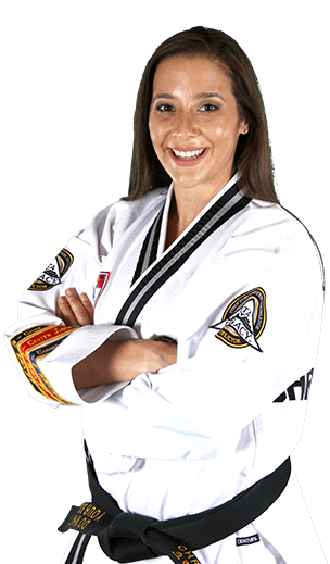 Teen and Adult Karate Taekwondo Fitness Martial Arts
